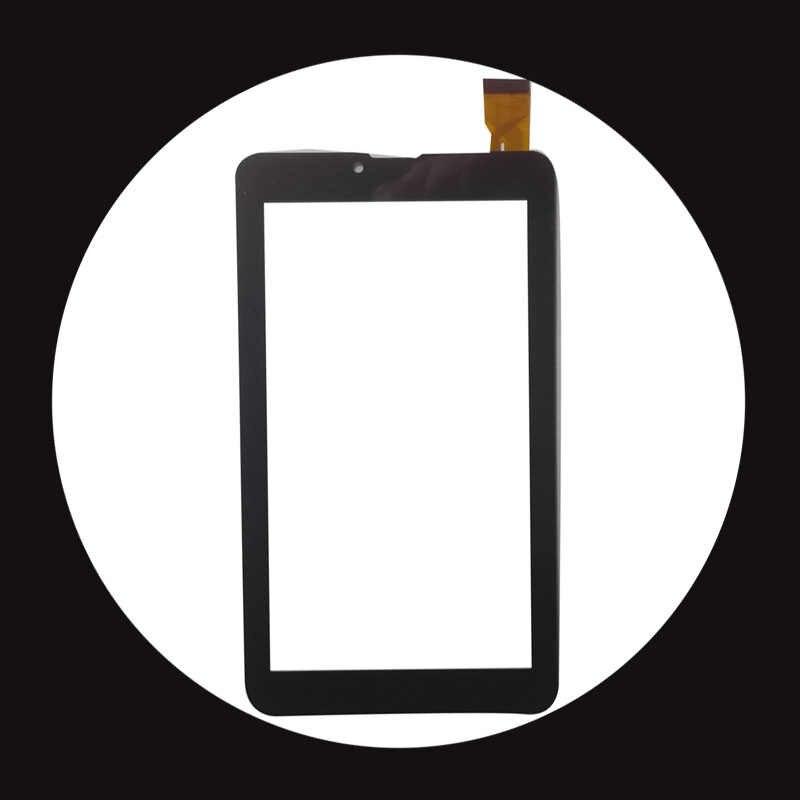"""Nowy ekran dotykowy Digitizer 7 """"cal ostrygi T72 T72V T72M T72X 3g Tablet dotykowy zewnętrzny zamiennik do czujnika panelu szklanego"""