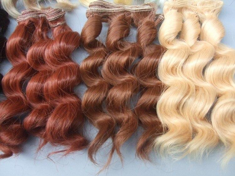 Couleur cheveux brun rose