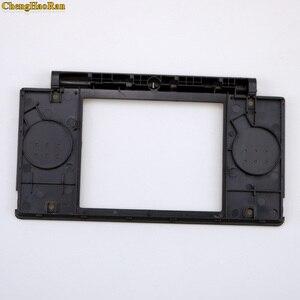 Image 3 - OEM not fit for Original case Black Top frame For DSL upper screen frame for N DSL B shell for NDS L upper screen inner frame