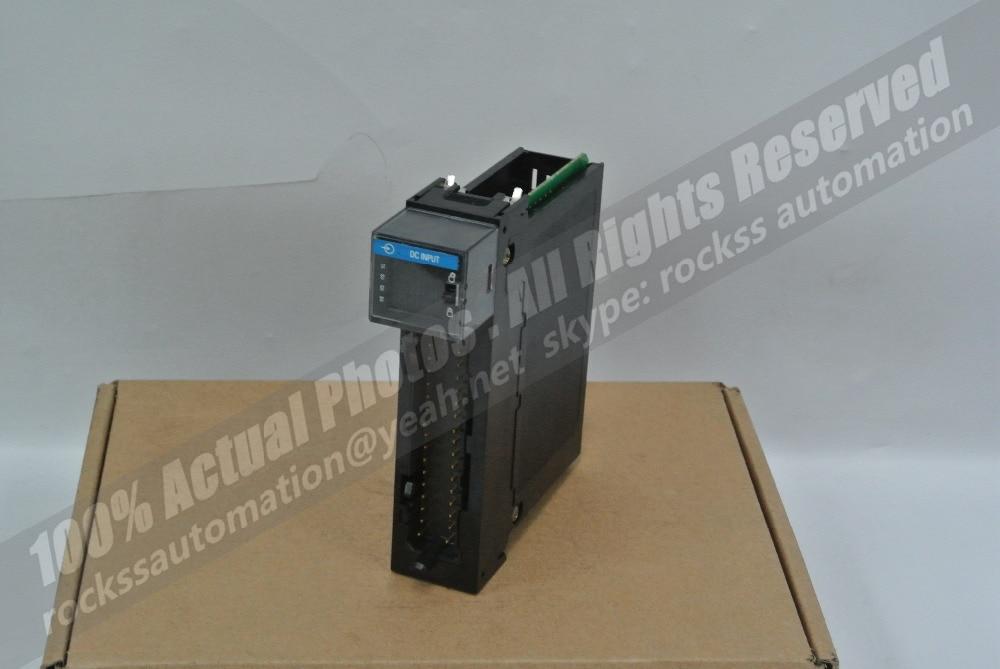 Brand New AB PLC Module 1756 IA16 SER.A REV.G01 With Free DHL