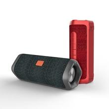 Super Bass Bluetooth Speaker Portable TWS Wireless Stereo Column Box Waterproof Mini Outdoor Sport Speaker For Phone Computer TV
