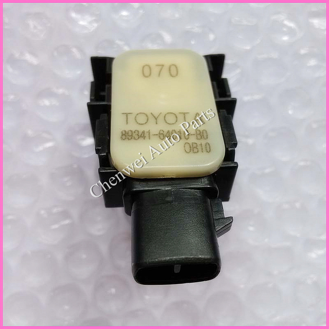 For Lexus IS250 IS350 Toyota Verso Parking Sensor 89341-64010