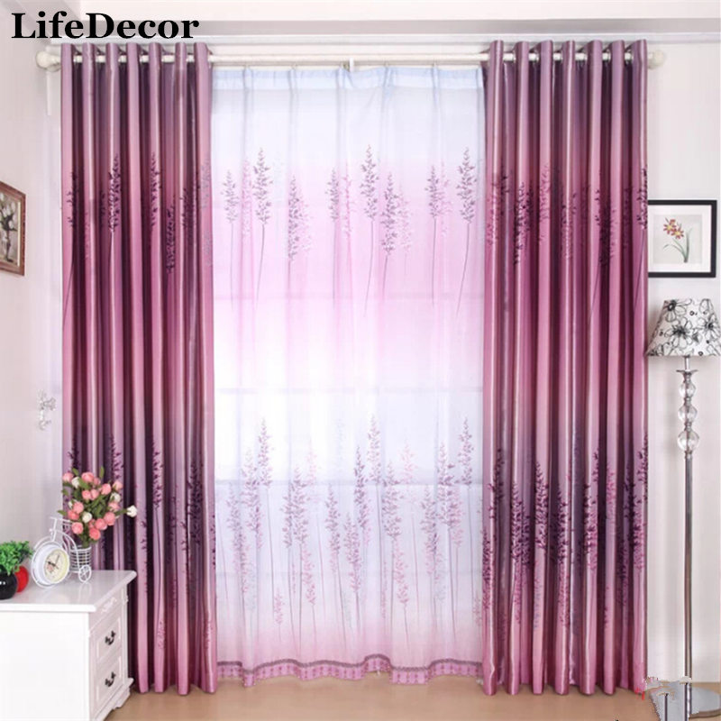 Lavender thickening dodechedron cloth curtain thermal windshield quality curtain living room for Lavender curtains for living room