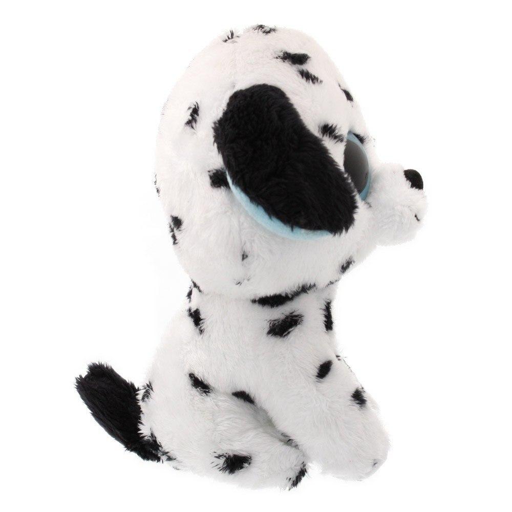 ty beanie boos  cm fetch the dalmatian dog plush regular  - ty beanie boos  cm fetch the dalmatian dog plush regular stuffed animalcollectible puppy doll toyin stuffed  plush animals from toys  hobbieson