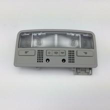 Per VW Passat B5 per Skoda Octavia Combi Interni Luce di Cupola Lampada Da Lettura Beige Colore 3BD 947 105 2EN H67 7R3