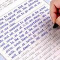 3 個書き込み英語書道コピーブックアダルトチルドレンのための演習書道練習帳アカウントサービスコピーブック子供のための