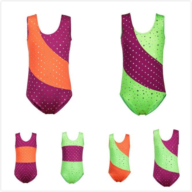 one-piece-shinning-star-gymnastics-dress-font-b-ballet-b-font-suit-dancing-leotard-dancewear-2-11y-baby-girls-splice-color-practice-costume