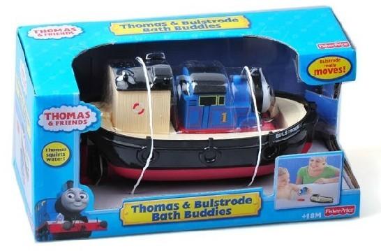 Thomas e amigo de Banho navio trem thomas brinquedo de banho criança Chinldren crianças brinquedos de plástico brinquedo de banho de presente