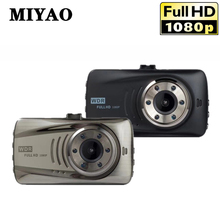 MIYAO 3 Car Dvr Camera Mini Dash Cam 1080P Full HD Video Recorder  Car DVR Vehicle Camera Night Vision Parking Monitor G-sensor цена