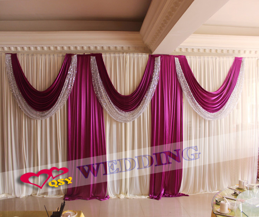 Wedding decoration cloth image collections wedding decoration ideas stage background wedding fabric backdrop fashion selling cortina de stage background wedding fabric backdrop fashion selling wedding decoration junglespirit Choice Image