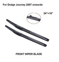 Wiper Blade Usado Para Dodge Journey 2007 em diante 24
