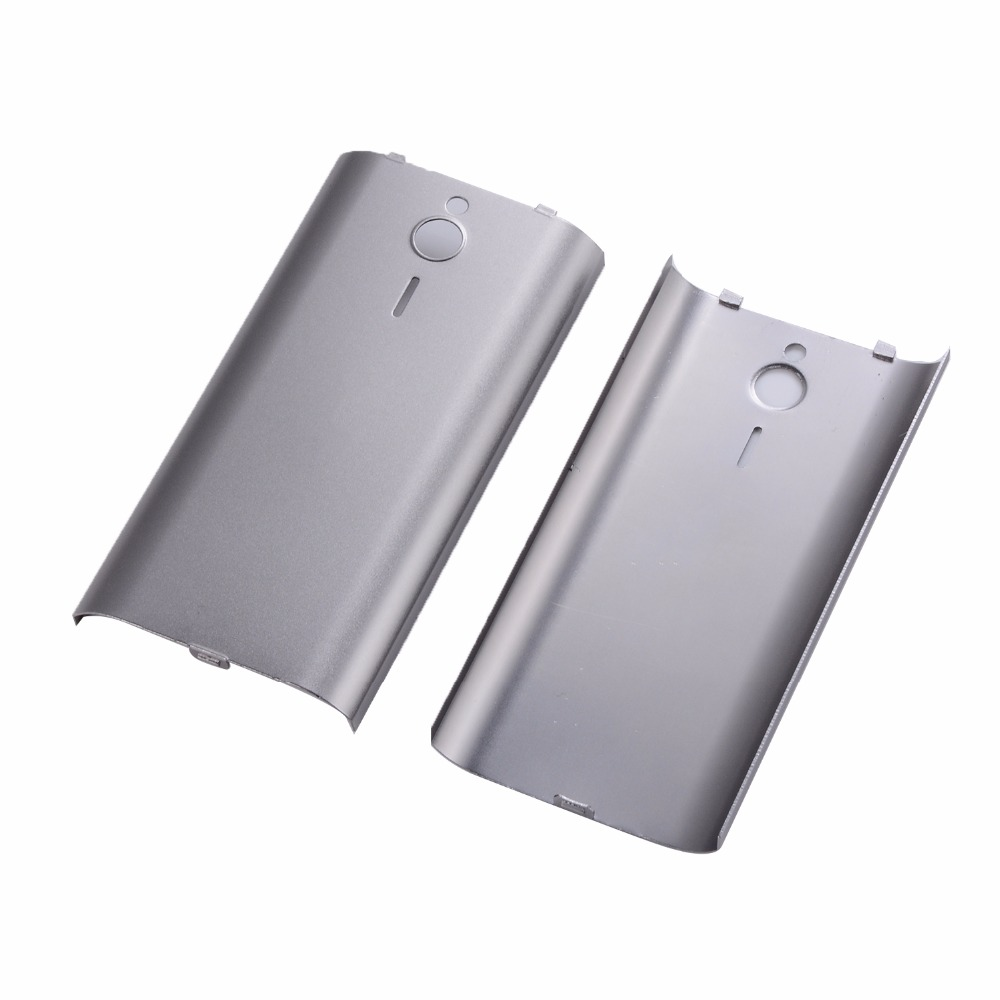 For Nokia 230 Metal Housing Battery Back Door Cover