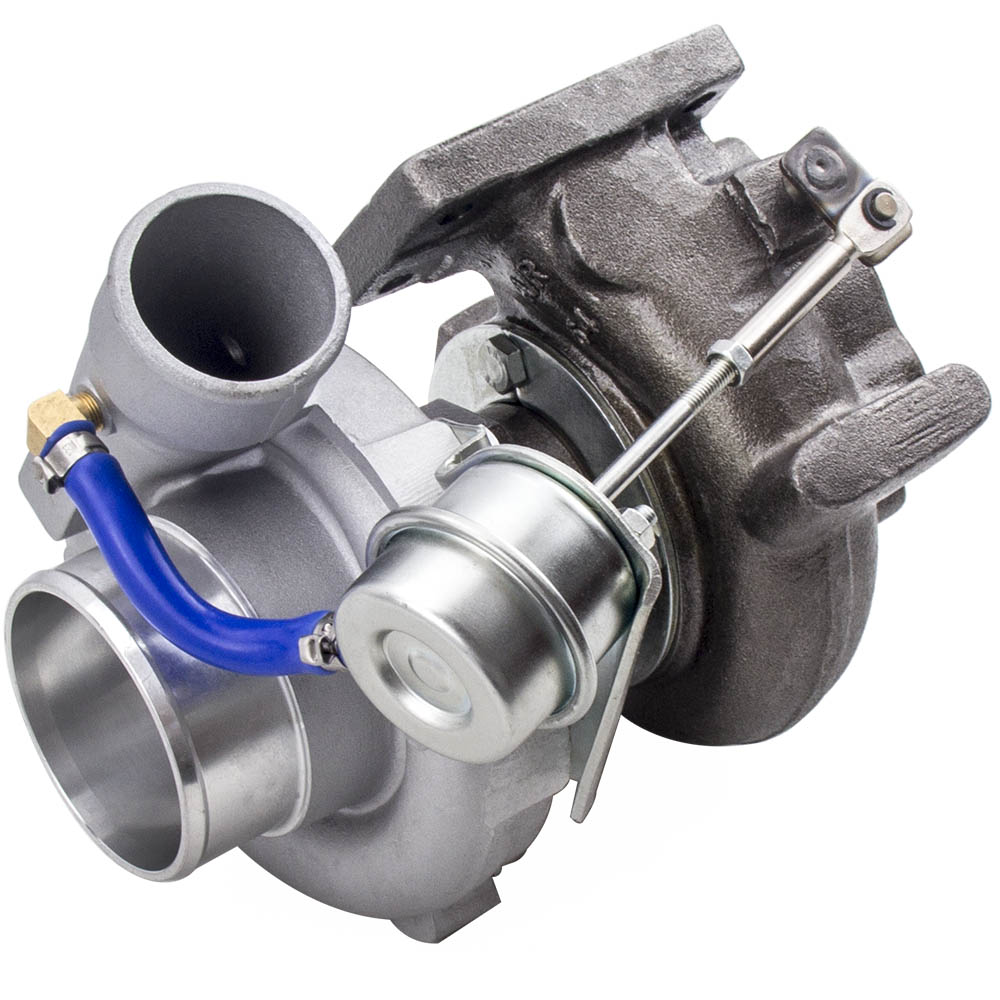 Image 3 - GT2871 GT2871R GT2860 SR20 CA18DET Oil+Water Cooling Turbo Tubocharger 400+HPTurbo Chargers & Parts   -