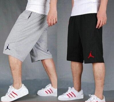 2b6688e7e71 wja029 Summer new design mens sport basketball shorts jordan brand breeches  gym mma shorts casual beach compression shorts