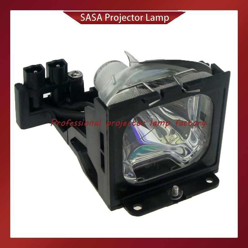 TLPLV1 TLP-LV1 Projector Lamp With Housing For TOSHIBA TLP-S30 TLP-S30M TLP-S30MU TLP-S30U TLP-T50 TLP-T50M TLP-T50MU TLP-T50U