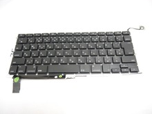 News notebook laptop keyboard for MacBook Pro 15″ A1286 2009 2010 2011 2012 Japanese/SPANISH layout