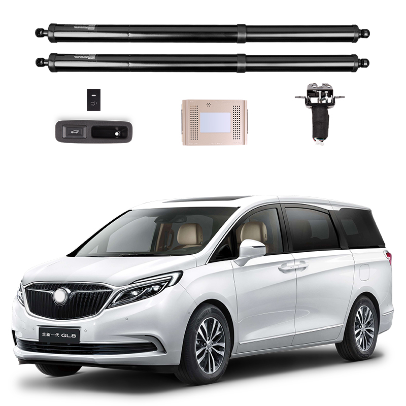 2018 New Electric Tail Gate Refitted For BUICK GL8