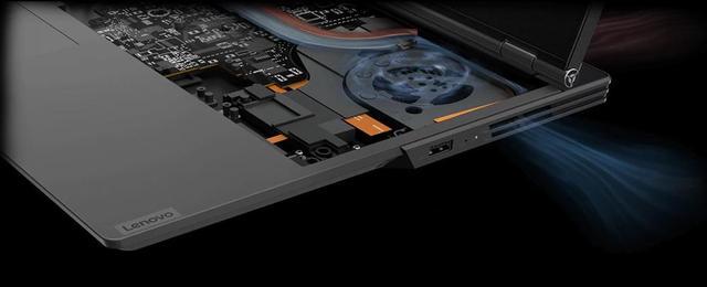 2020 Gaming Laptop Lenovo LEGION R7000 With AMD Ryzen 5 4600H 4800H Processor 15.6 Inch FHD Backlit Typc-C RJ45 HDMI GDDR6 GPU