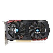 Warwolf супер высокого класса игровой видеокарты Nvidia GTX760 GTX760 4 Г DDR5 игровой видеокарты DirectX12 512SP двойной 6pin мощность порта