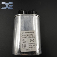 Microwave Oven Parts Diode Rated Voltage AC 2100V Frequency 50 60Hz High Quality Glass Microwave Oven