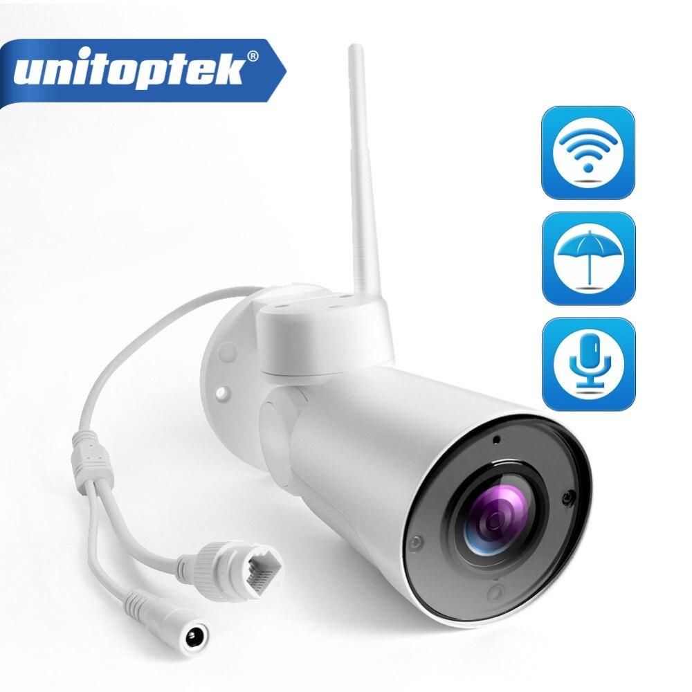 1080P 2MP Wi Fi PTZ Bullet IP Camera 2 7 13 5mm 5x Zoom WIFI Cameras
