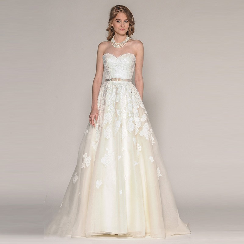 Bridal gowns with color sash bridesmaid dresses for Wedding sashes for dresses