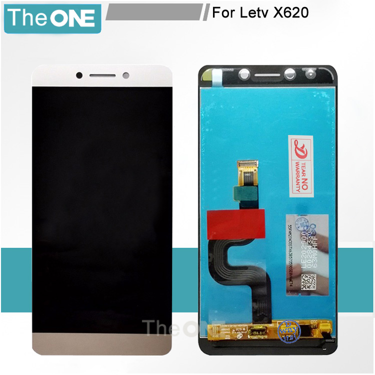 цены  for LETV X620 LCD DIsplay + Touch Screen Digitizer Assembly For Letv LeEco Le 2 Le2 Pro X620 lcd FHD 5.5inch