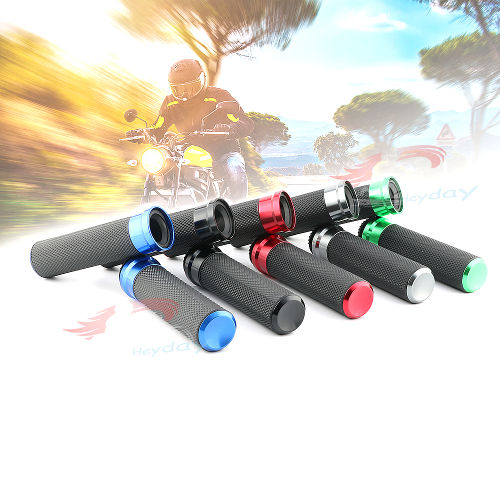 Motorcycle Handle Grips Racing Handlebar Grip For KYMCO DownTown 350 300i Xciting 250 CK250T 300 CK300T 400 500RI S400 K-XCT