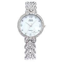 XG79 G D Luxury Brand Womens Quartz Watches Womem S Bracelet Watches Ladies Dress Watch Relogio