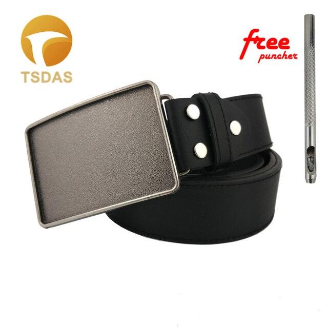 Silver belt buckles for men