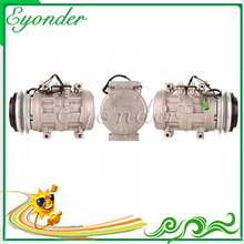 AC Compressor de Ar Condicionado Bomba De Refrigeração para Audi 80 100 90 200 5000 44 44Q C3 8C B4 89 89Q 8A B3 034260805C 034260805D