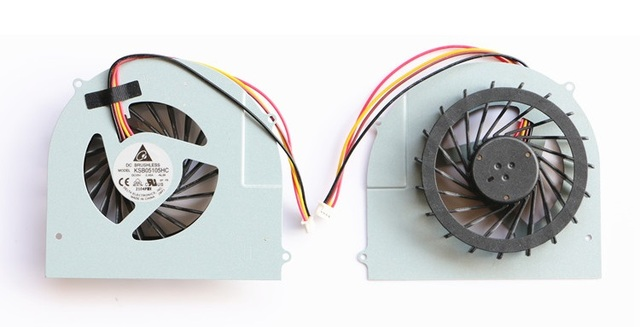 NEW CPU Cooling Fan For IBM Lenovo G770 laptop Free shipping