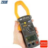 Мощность зажим для тестера TES3079K
