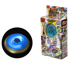 Beyblade Bayblade BURST Metal Fusion 4D Launcher Spinning Top set Kids Game Toys Christmas Gift for