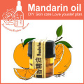 100% pure plant essential oils Brazilian orange oil 2ml mandarin Oil Aid digestion Help