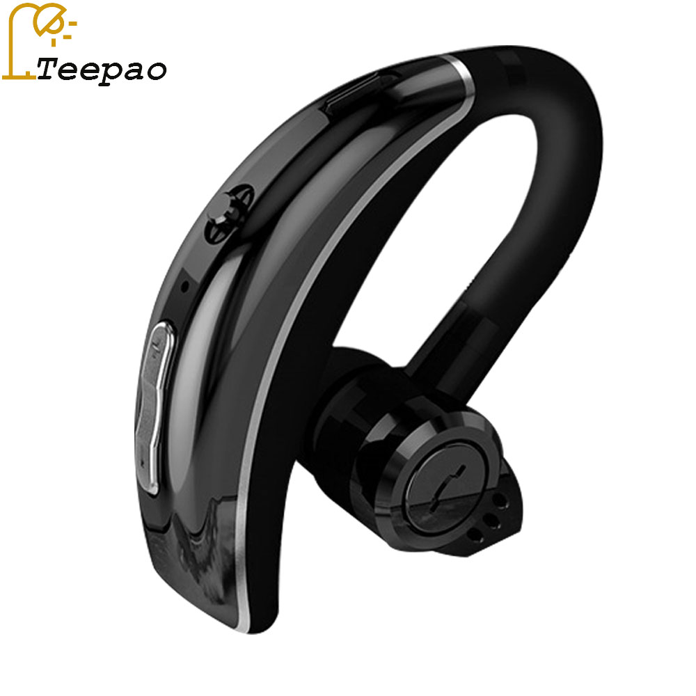 Leegoal V9 Handsfree Wireless Bluetooth Earphones Noise: Leegoal Q8 Wireless Earphones Bluetooth Detachable