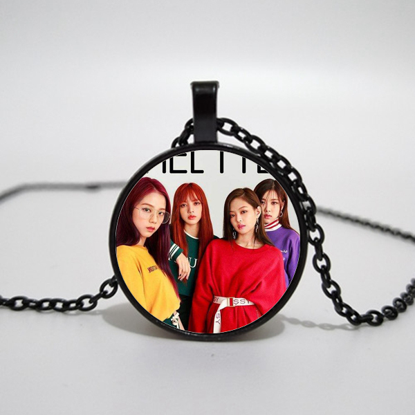 BLACKPINK NECKLACE (25 VARIAN)