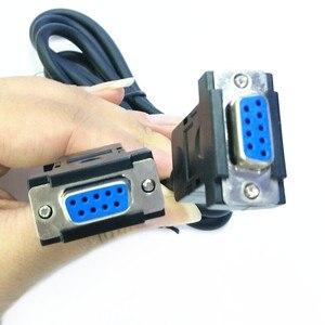Image 3 - RPC MRIB Rib Interface Programming Box Kit Met Db 9 Pin Kabel Voor Motorola Twee Manier Radio Walkie Talkie J258