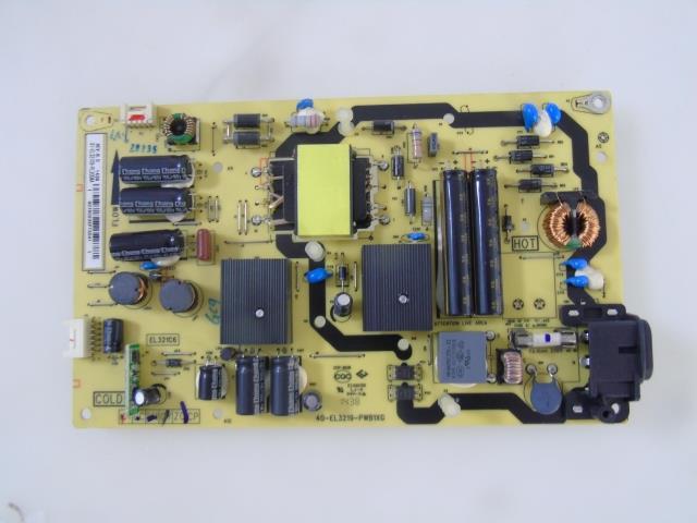 40-EL3219-PWB1XG 81-EL321C9-PL200AA Good Working Tested 40 pl4202 pwb1xg good working tested
