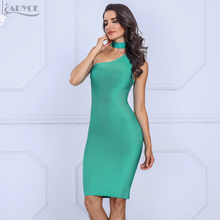Adyce 2017 New Fashion Autumn Dress Women Hollow Out Halter Mini Bandage Dress Celebrity Evening Party Dresses Vestidos Clubwear