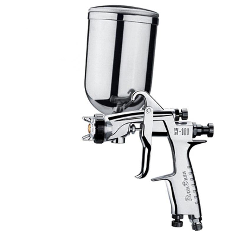 spray gun W 101 air spray gun hand manual spray gun 1 0 1 3 1