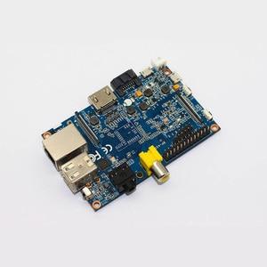 Image 3 - Orijinal muz Pi BPI M1 A20 çift çekirdekli 1GB RAM açık kaynak tek kart bilgisayar ahududu Pi uyumlu