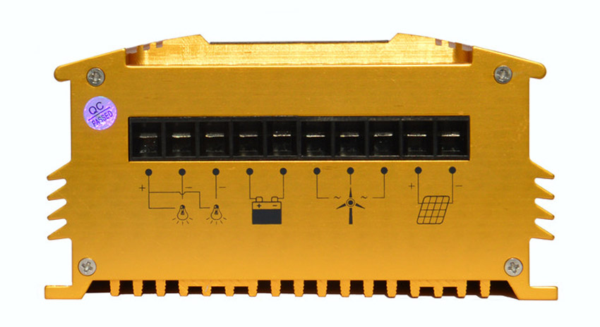 painel solar controlador de carregamento sistema 02