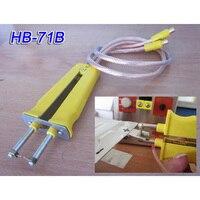 HB 71B Pulse Welding Spot Welding Pen Suitable for Battery Welding Machine Pure Copper Cable Alumina Copper Pin Spot Welder Pen