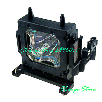 NEW LMP-H201 Compatible lamp with housing for SONY VPL-HW10 VPL-HW15 VPL-HW20 VPL-VW70 VPL-VW80 VPL-VW85 VPL-VW90ES projectors lmp p201 projector lamp with housing for sony vpl vw12ht vpl vw11ht vpl px21 vpl px31 px32