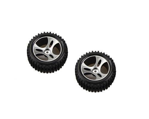 4pcs/set Wltoys A959 1/18 RC truck/ RC Car replacement parts wheels