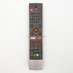 Image 1 - Originele Afstandsbediening Model 539C 267701 W010/W050 Voor Skyworth/Toshiba/Hitachi/Onida/Kogan Lcd Tv