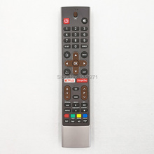 Télécommande dorigine modèle 539C 267701 W010/W050 pour téléviseur lcd Skyworth/TOSHIBA/hitachi/ONIDA/KOGAN