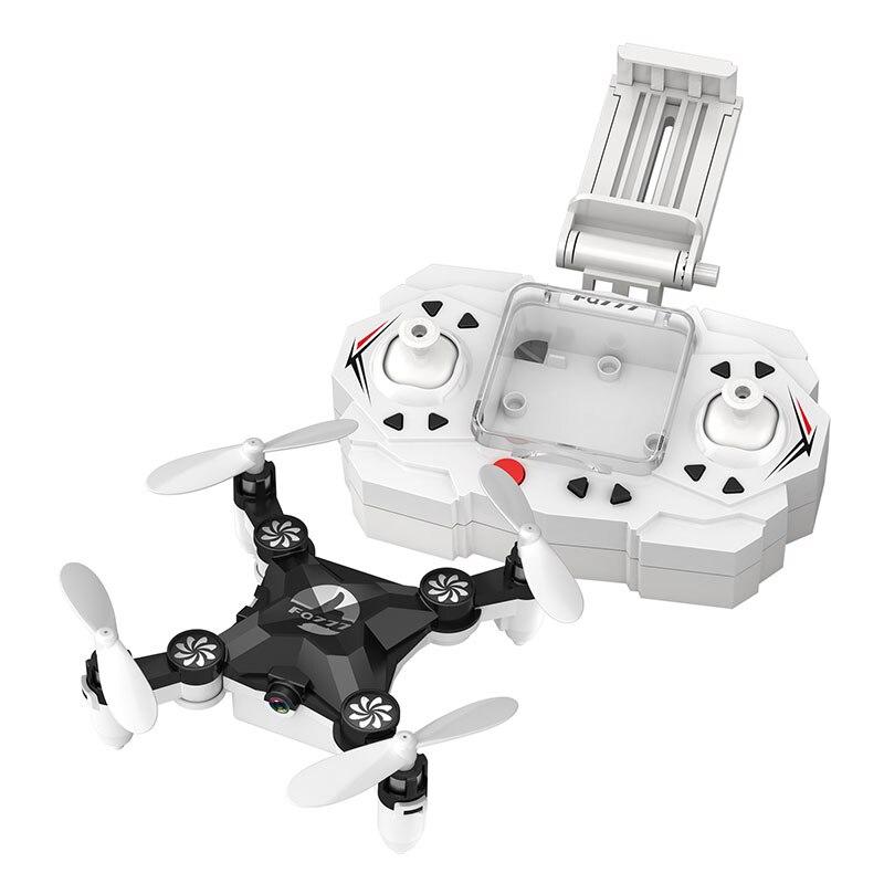 FQ777 FQ11W Mini Real Time Transmission 2 4Ghz RC Quadcopter font b Drone b font Camera
