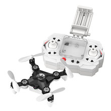 FQ777 FQ11W Mini Real Time Transmission 2.4Ghz RC Quadcopter Drone Camera RTF